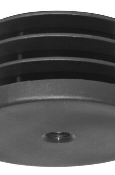 Puntale Alettato e Filettato Modello IRAF